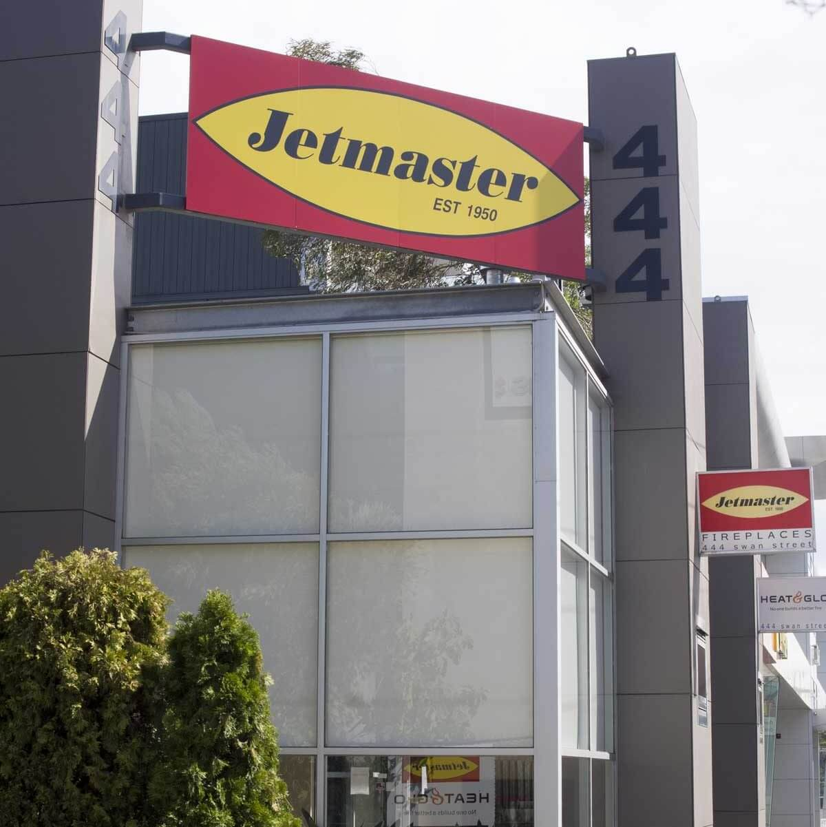 Jetmaster-street